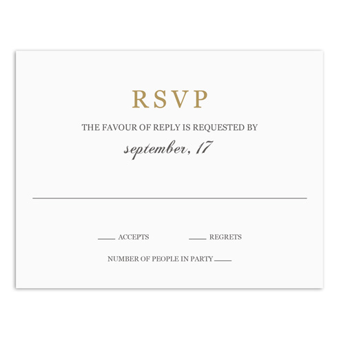 HP Wedding 015 RSVP