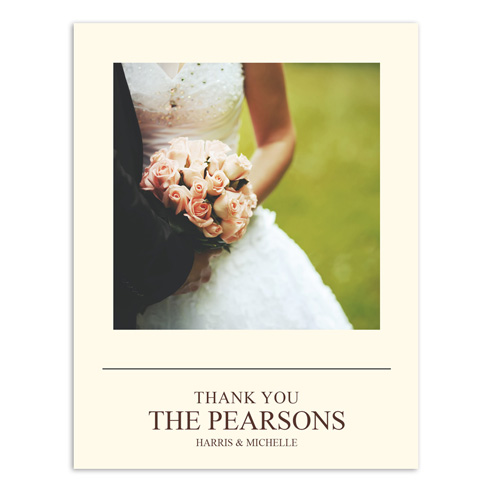 Thank You Wedding 016