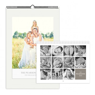 Cards & Stationery/Calendars