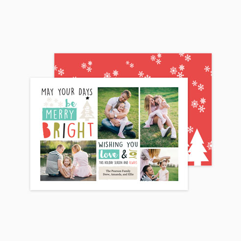 Holiday | Merry & Bright