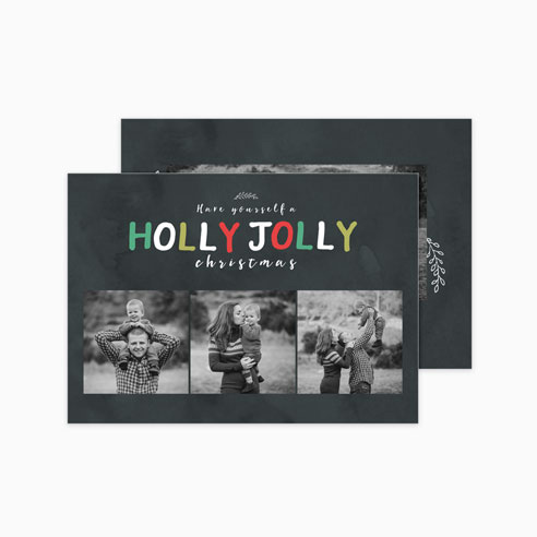 Holiday | Holly Jolly