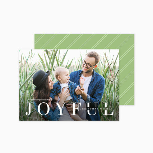 Holiday | Joyful