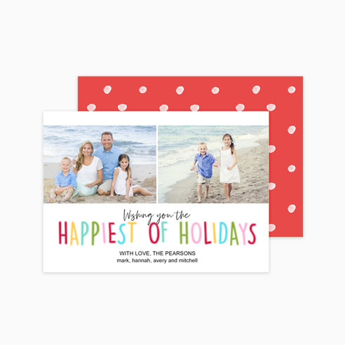 Holiday | Happiest Rainbow