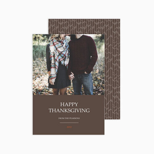 Thanksgiving | Simple Thanks