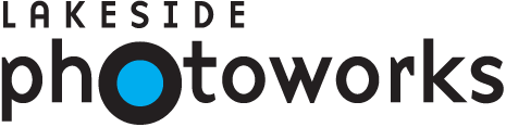 Lakeside Photoworks Logo